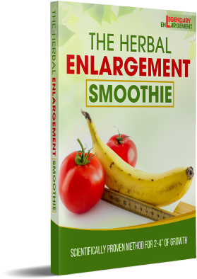 The Herbal Enlargement Smoothie